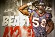 Von Miller Denver Broncos Cover Photo