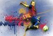 Andres Iniesta Facebook Cover Photo