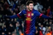 Lionel Messi 2012 2013 Cover Photo for Facebook