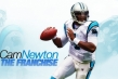 Cam Newton Carolina Panthers Facebook Cover