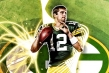 Aaron Rodgers Cover Photo for Facebook