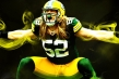 Clay Matthews Facebook Timeline Cover