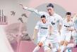Mesut Ozil 2012 2013 Facebook Cover Photo