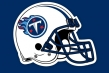 Tennessee Titans Helmet Cover Photo