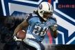 Chris Johnson Tennessee Titans Timeline Cover