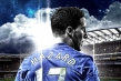 Eden Hazard Facebook Cover Photo