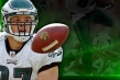 Brent Celek Philadelphia Eagles Cover Photo