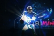 Eli Manning New York Giants FB Cover