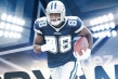 Dez Bryant Dallas Cowboys Cover for Facebook