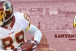 Santana Moss Redskins Cover Photo Facebook