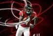Julio Jones Falcons Facebook Cover