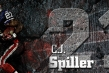 CJ Spiller Buffalo Bills Timeline Cover