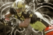 Marques Colston New Orleans Saints FB Cover