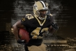 Darren Sproles New Orleans Saints Cover for Facebook