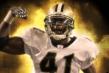 Roman Harper New Orleans Saints Timeline Cover
