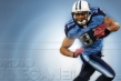 Cortland Finnegan Tennessee Titans Cover for Facebook