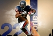Matt Forte Chicago Bears Cover for Facebook