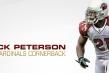 Patrick Peterson Arizona Cardinals Timeline Cover
