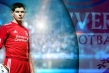 Steven Gerrard 2013 Cover for Facebook