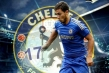 Eden Hazard 2013 Cover for Facebook