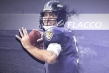 Joe Flacco Baltimore Ravens Cover for Facebook