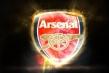 Arsenal Logo FB Cover
