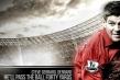 Steven Gerrard FB Cover