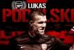 Lukas Podolski Arsenal FB Cover