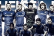Chelsea FC 2012 2013 Facebook Cover Photo