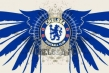 Chelsea FC Logo FB Cover