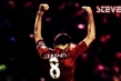 Steven Gerrard Facebook Cover Photo