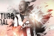 Arturo Vidal FB Cover