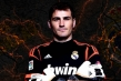 Iker Casillas FB Cover Photo