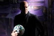 Zinedine Zidane Facebook Cover