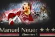 Manuel Neuer Facebook Cover