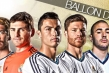 Real Madrid Ballon d'Or 2012 Facebook Cover