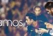 Sergio Ramos Vs Xavi Hernandez Facebook Cover