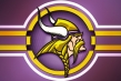 Minnesota Vikings Logo Cover Photo for Facebook