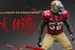 San Francisco 49ers Facebook Cover Photo