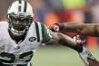 Shonn Greene New York Jets Facebook Cover