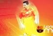 Lionel Messi Barcelona 2013 FB Cover Photo