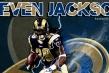 Steve Jackson St Louis Rams Facebook Cover