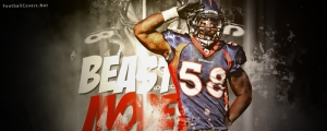 Von Miller Denver Broncos Cover Photo