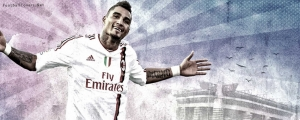 Kevin Prince Boateng Facebook Cover