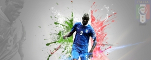 Mario Balotelli Facebook Cover Photo
