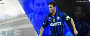 Javier Zanetti Inter Facebook Cover