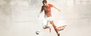Mattia Destro Cover Photo for Facebook