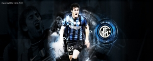Diego Milito Inter Cover Photo
