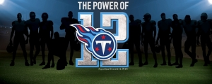 Tennessee Titans Facebook Cover