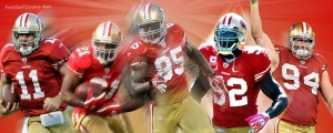 49ers Facebook Cover Photo